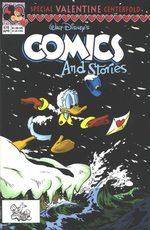 Walt Disney's Comics and Stories 570