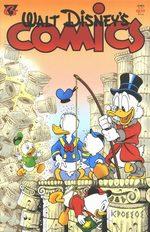 Walt Disney's Comics and Stories 602