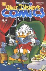 Walt Disney's Comics and Stories 608