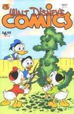 Walt Disney's Comics and Stories 612
