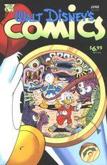 Walt Disney's Comics and Stories 613