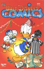 Walt Disney's Comics and Stories 624