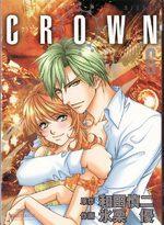 Crown 6 Manga