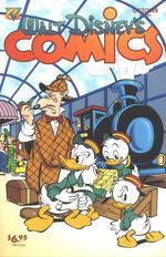 Walt Disney's Comics and Stories 629