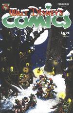 Walt Disney's Comics and Stories 633