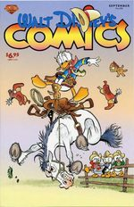 Walt Disney's Comics and Stories 636