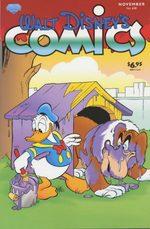 Walt Disney's Comics and Stories 638