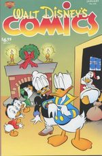 Walt Disney's Comics and Stories 640