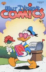 Walt Disney's Comics and Stories 641