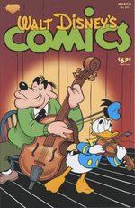 Walt Disney's Comics and Stories 642