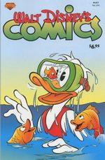 Walt Disney's Comics and Stories 644