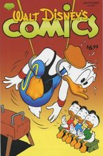 Walt Disney's Comics and Stories 648