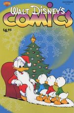 Walt Disney's Comics and Stories 651