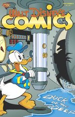 Walt Disney's Comics and Stories 653