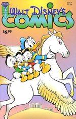 Walt Disney's Comics and Stories 658