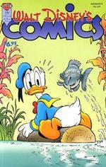 Walt Disney's Comics and Stories 659