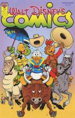 Walt Disney's Comics and Stories 663