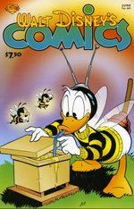 Walt Disney's Comics and Stories 681