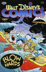 Walt Disney's Comics and Stories 682