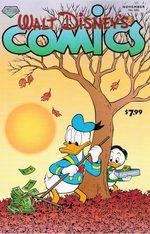 Walt Disney's Comics and Stories 686