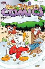Walt Disney's Comics and Stories 687