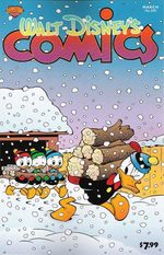 Walt Disney's Comics and Stories 690
