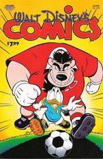 Walt Disney's Comics and Stories 693