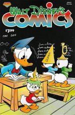 Walt Disney's Comics and Stories 694