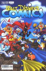Walt Disney's Comics and Stories 700