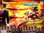 Walt Disney's Comics and Stories 703