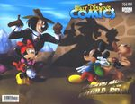 Walt Disney's Comics and Stories 704