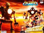 Walt Disney's Comics and Stories 705