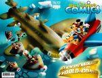 Walt Disney's Comics and Stories 706