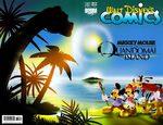 Walt Disney's Comics and Stories 707