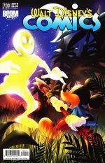 Walt Disney's Comics and Stories 709