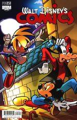 Walt Disney's Comics and Stories 713