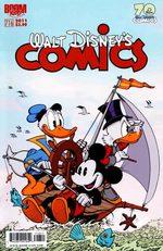 Walt Disney's Comics and Stories 716