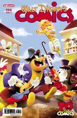 Walt Disney's Comics and Stories 720