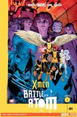 X-Men - Battle of The Atom # 1