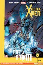 All-New X-Men 16 Comics