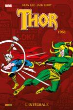 Thor # 1964