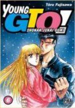 Young GTO ! 6 Manga