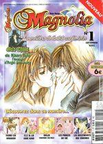 Magnolia 1 Magazine de prépublication
