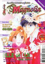 Magnolia 2 Magazine de prépublication