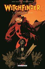 Witchfinder # 1