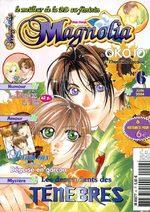 Magnolia 6 Magazine de prépublication