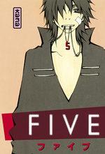 Five # 1