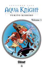 Aqua Knight T.1 Manga