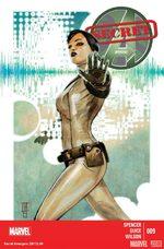 Secret Avengers # 9
