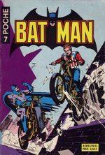 Batman Poche # 7